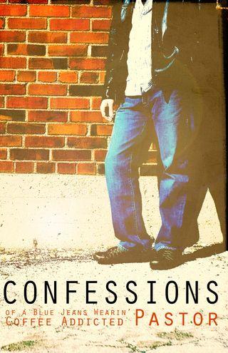 Confessions Handout Front