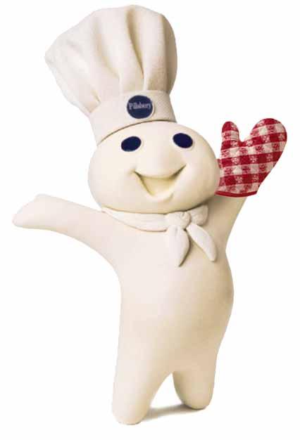 Pillsbury-doughboy