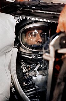 File:Alan_Shepard_in_capsule_aboard_Freedom_7_before_launch
