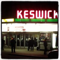 KeswickTheatre