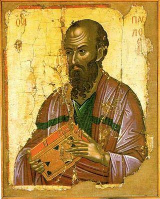Apostle-paul
