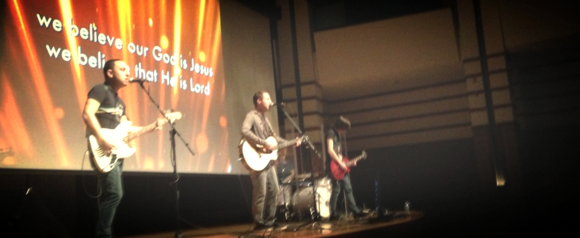 LifeChurchMichiganworshipApril2013