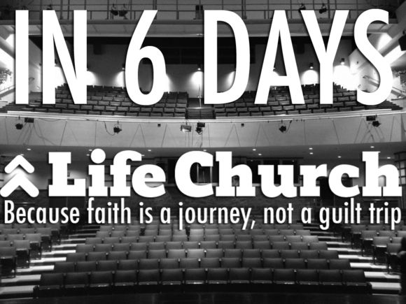 6daysLifeChurch