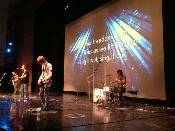 LifeChurchWorship