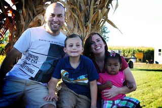 Fall Family 2