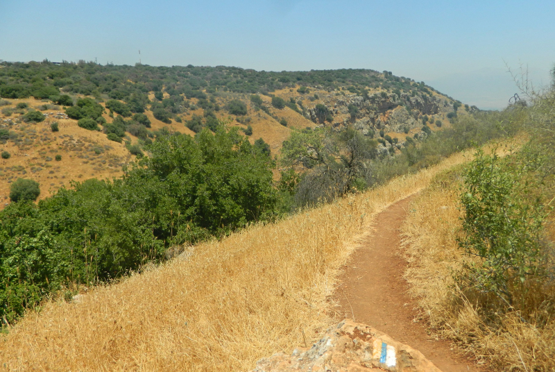 Israel-national-trail