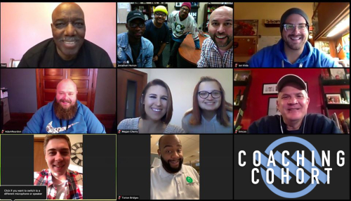 CoachingCohort
