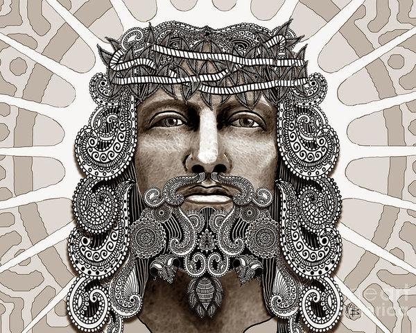 Redeemer-modern-jesus-iconography-copyrighted-christopher-beikmann