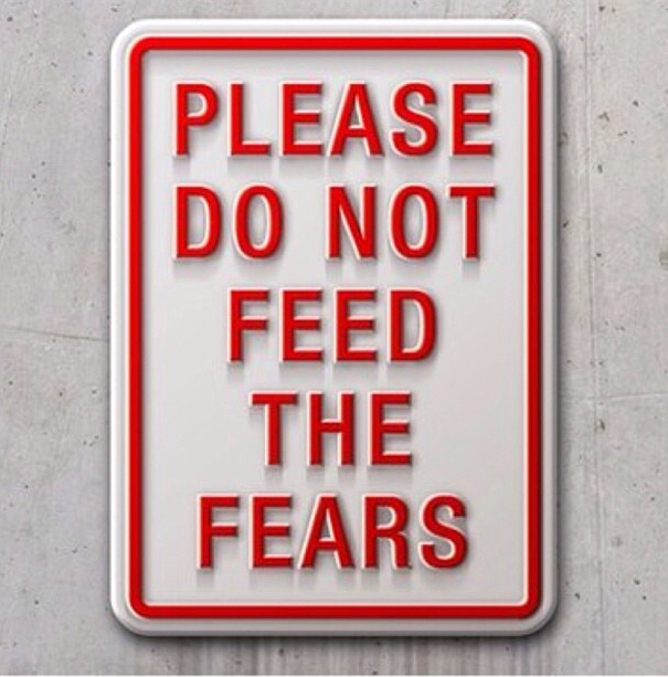 DoNotFeedTheFears